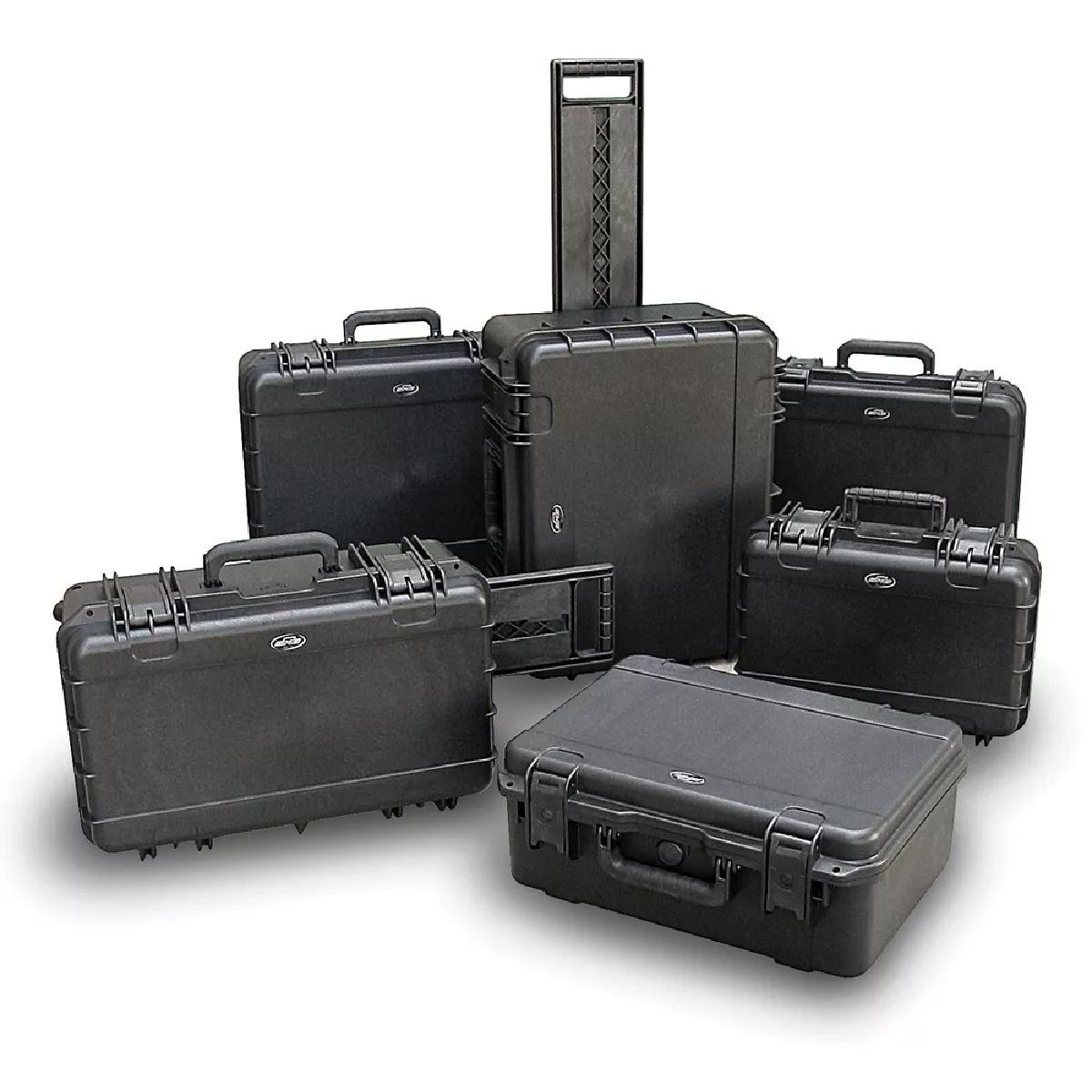 Koffert alufiner – RiggPartner
